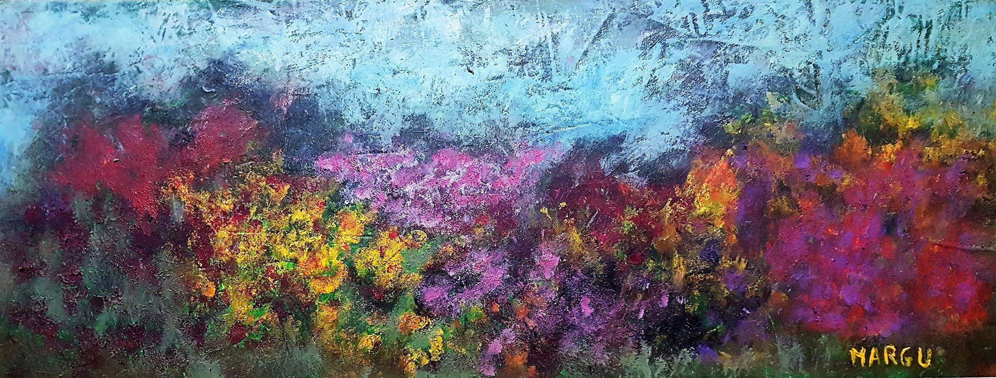 """Macedonia floral"""