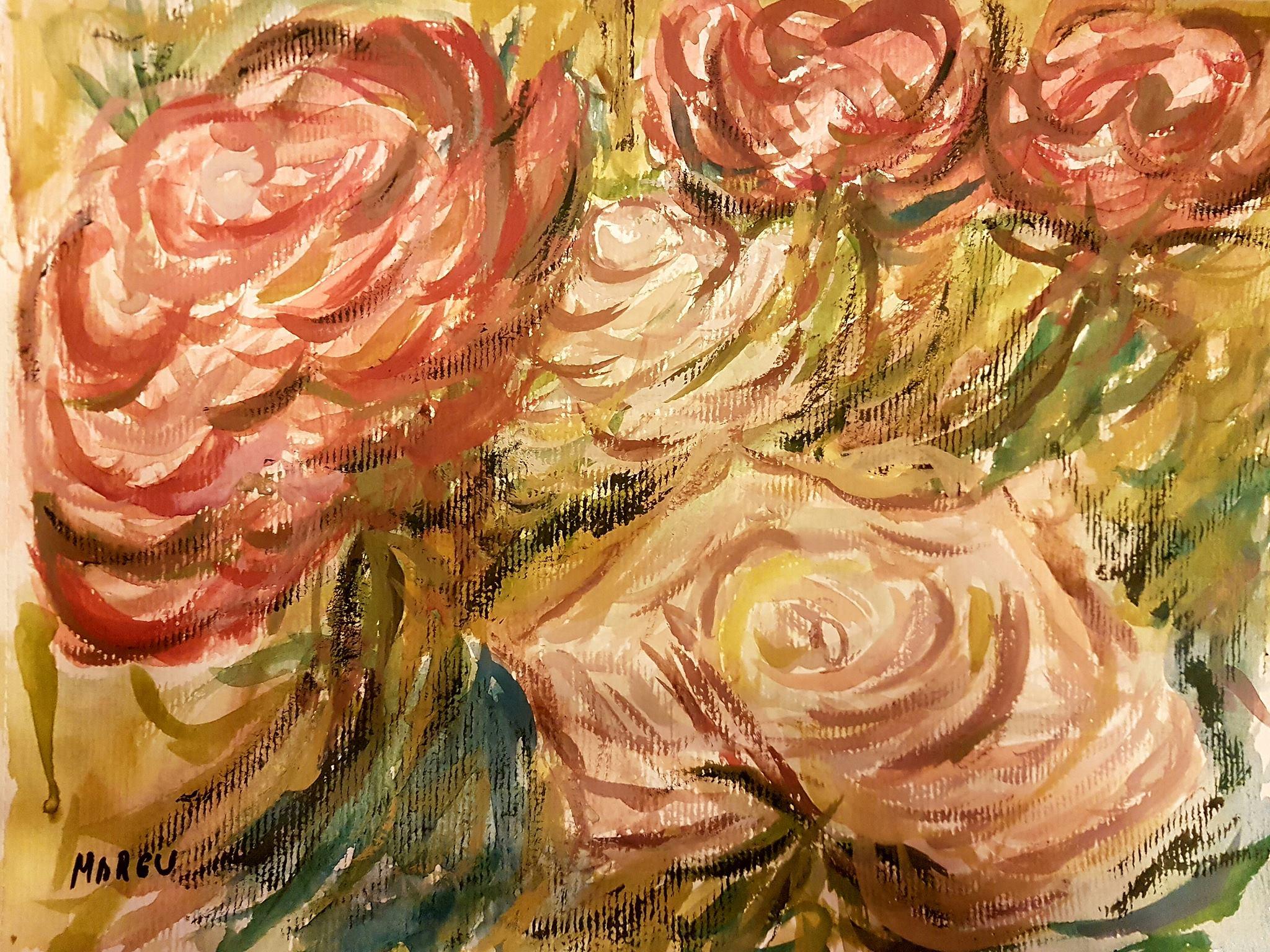"""""""Rosas"""""""