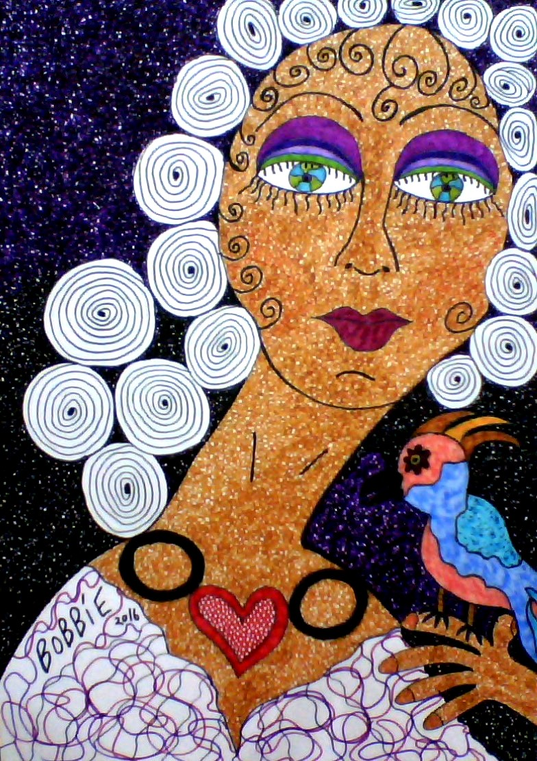 Sweety And Her Song Bird (2016).jpg