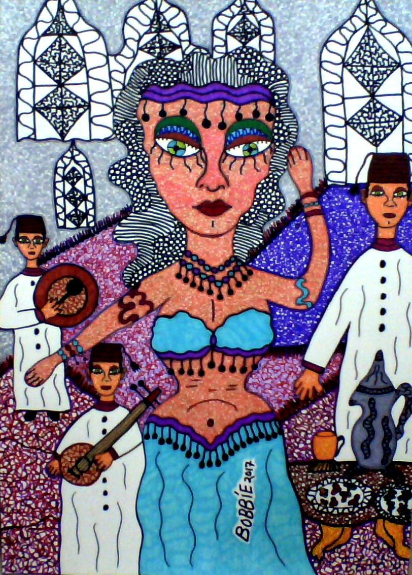 Moroccan Night Life (2017).jpg