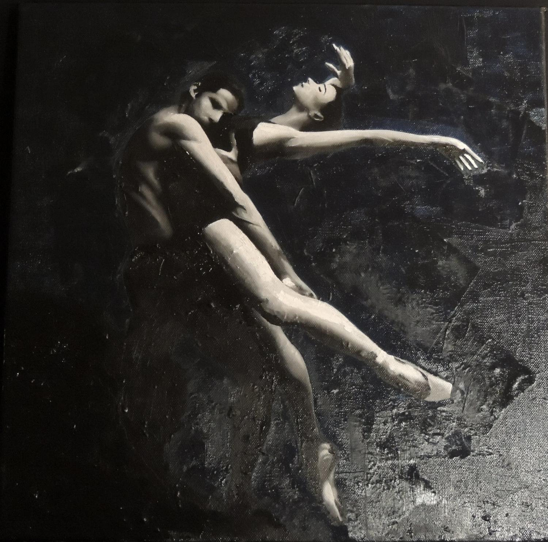 bailamos1,oleo sobre tel, 30 x 25 cms.jpg