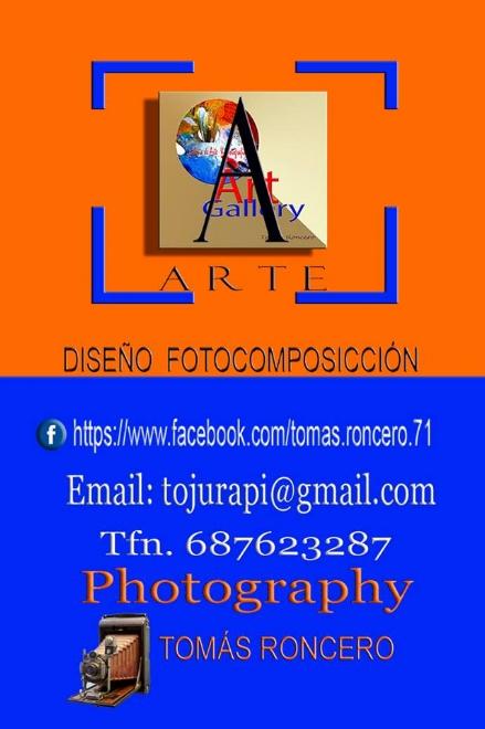 """"""" Fotógrafo de eventos y Arte """" REPORTAJES fotográficos .!"""