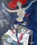 11.Cabaret 2016yea 60x50cmOriginal Painting Oil on Canvas 4500$.jpg