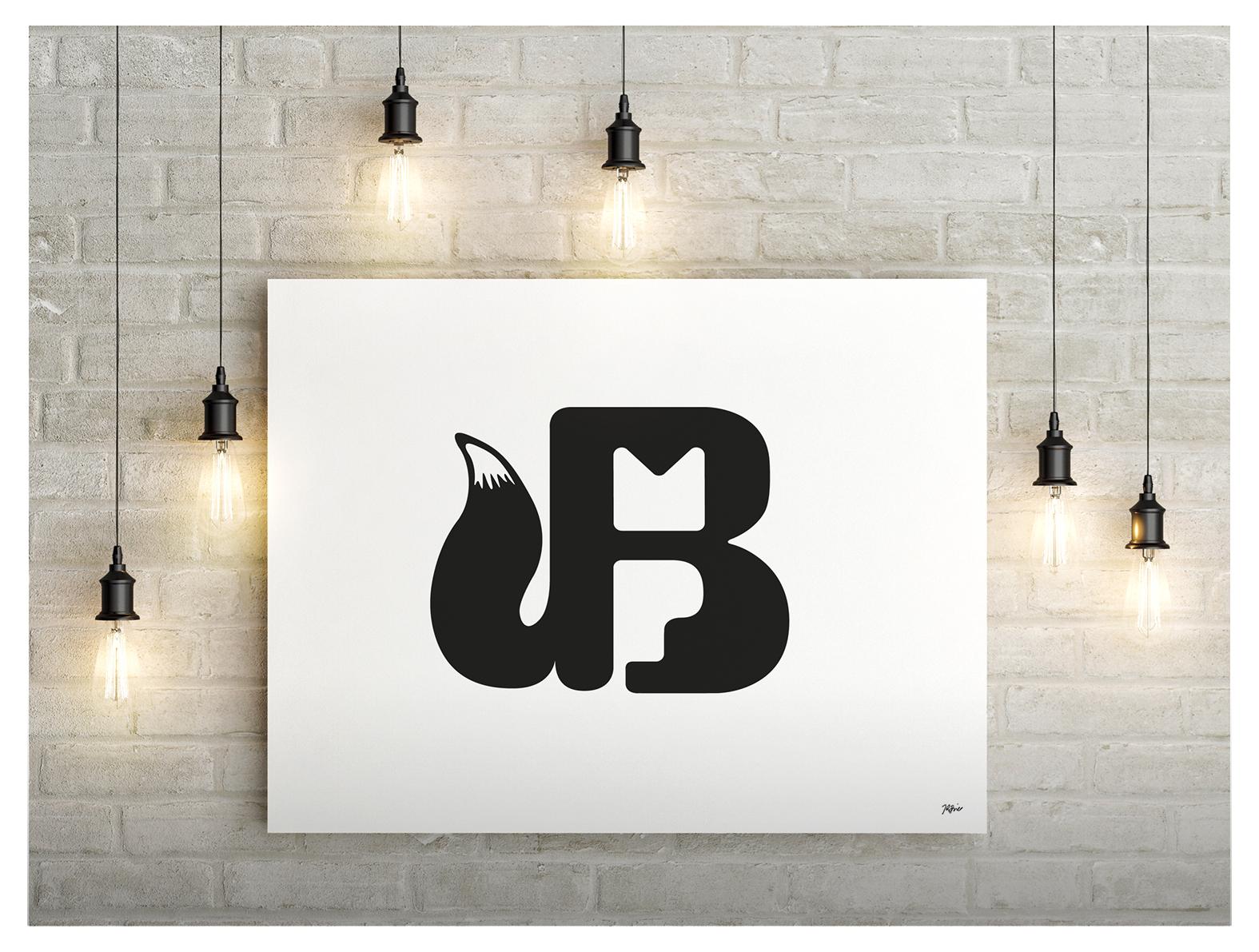 Brigid Mae Power Logo