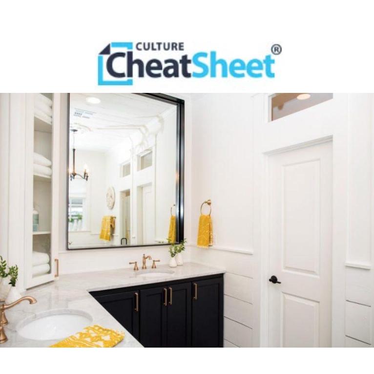Culture Cheat Sheet