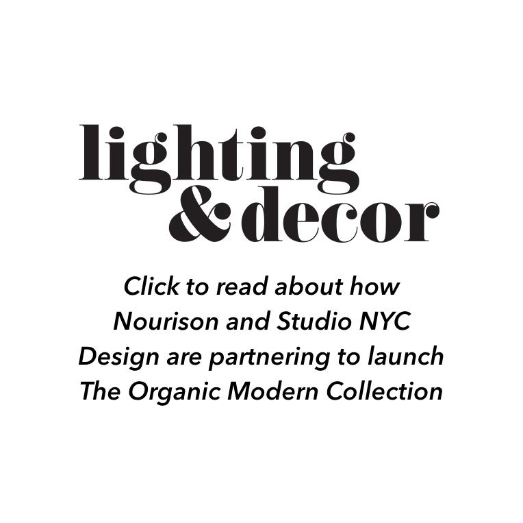 Lighting & Decor