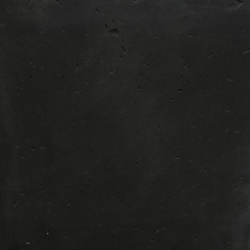 Black Cement Finish