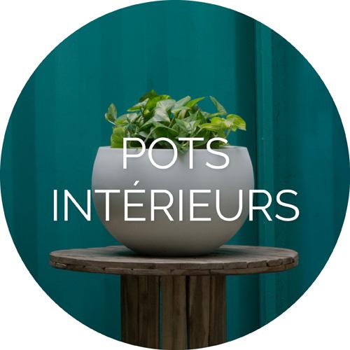 Pots Intérieurs