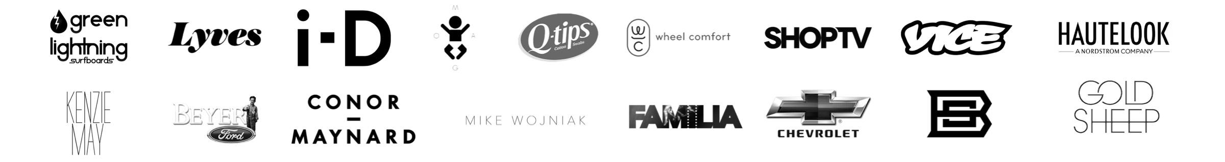 Partners Logos