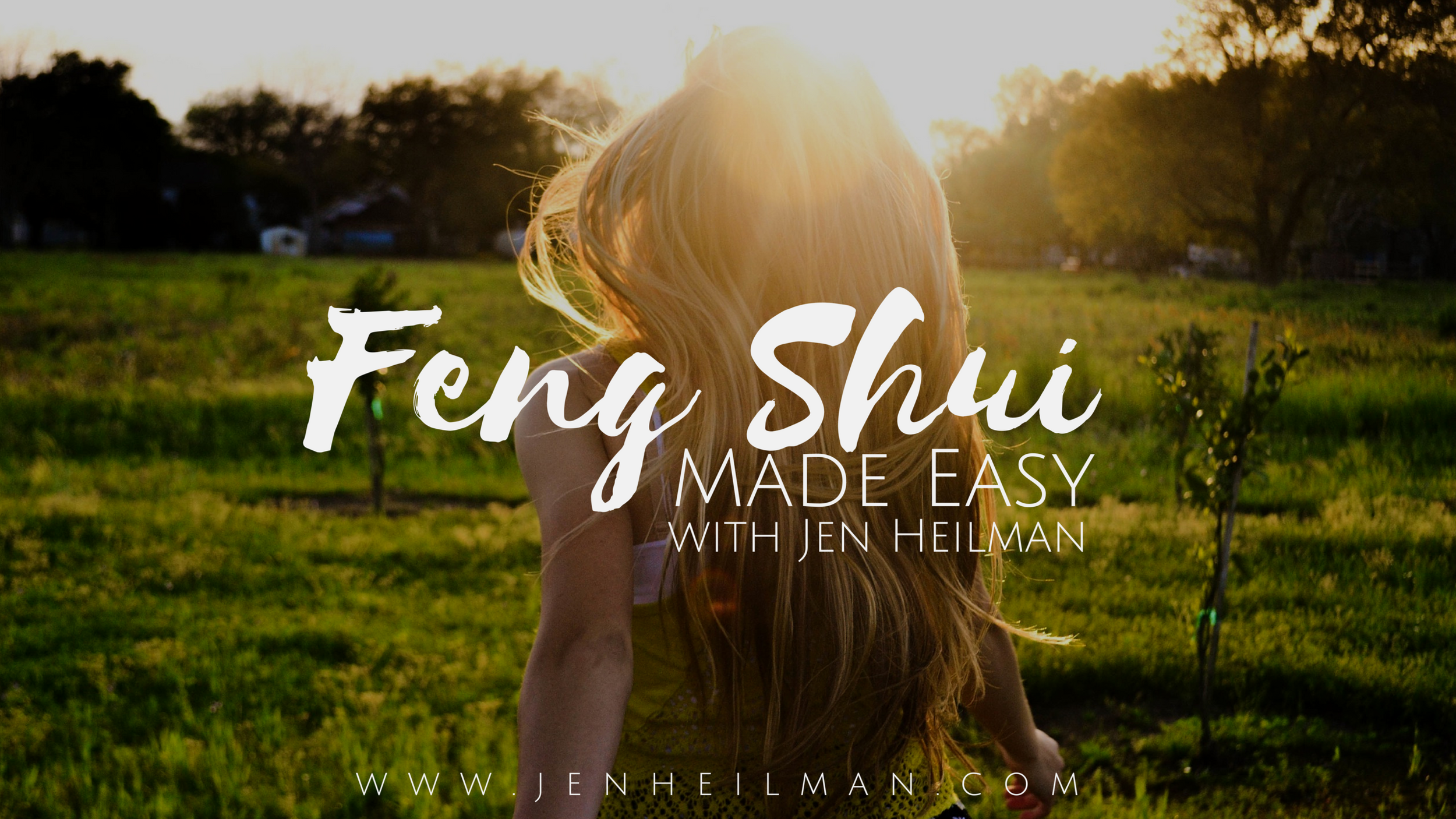 Join the Facebook Group for fun and feng shui!