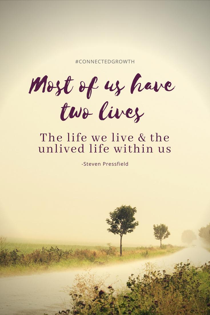 Living the un-live life