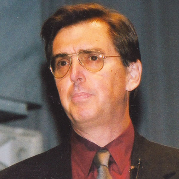 Frederick vom Saal, PhD