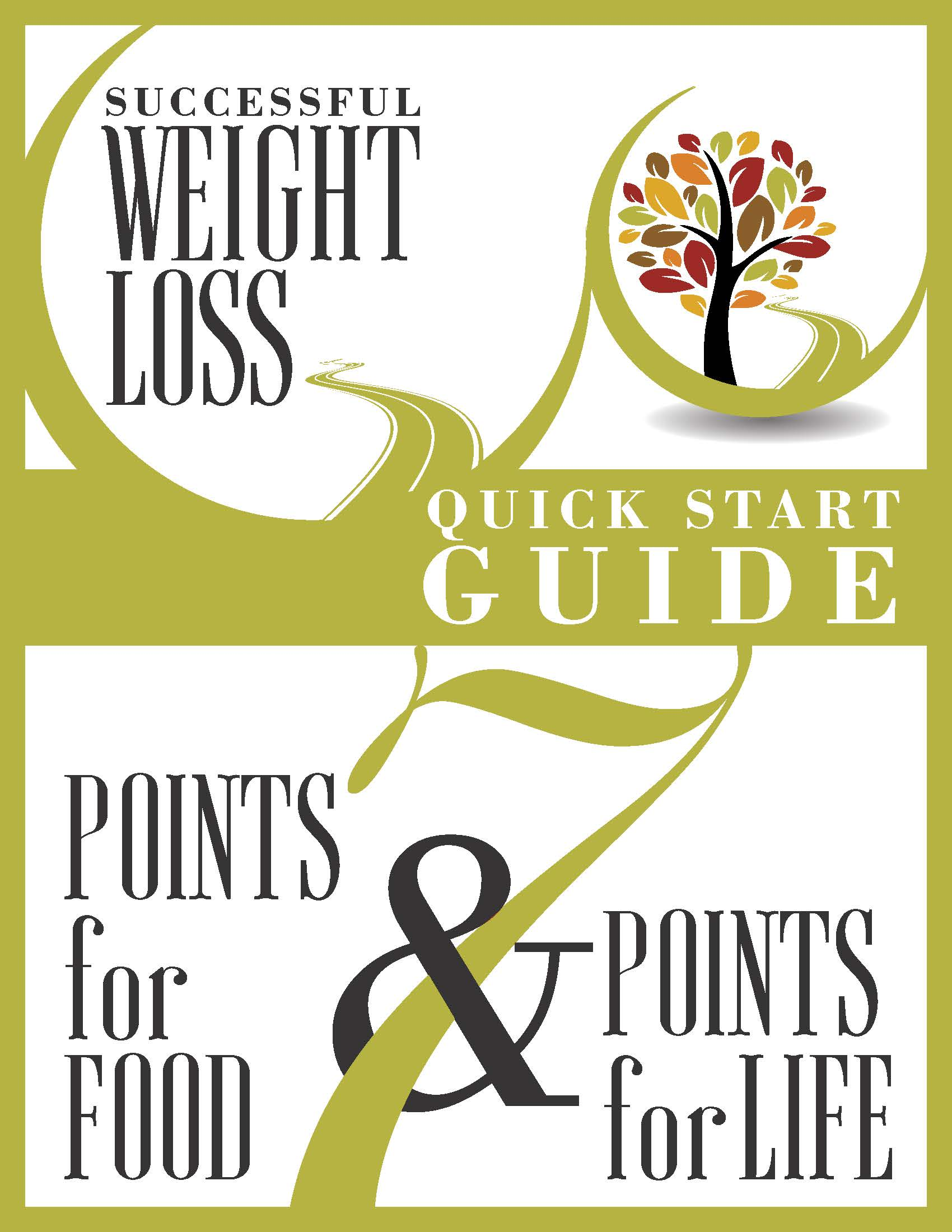 - Grab Your Quick Start Guide - Successful Planning makes all the difference!