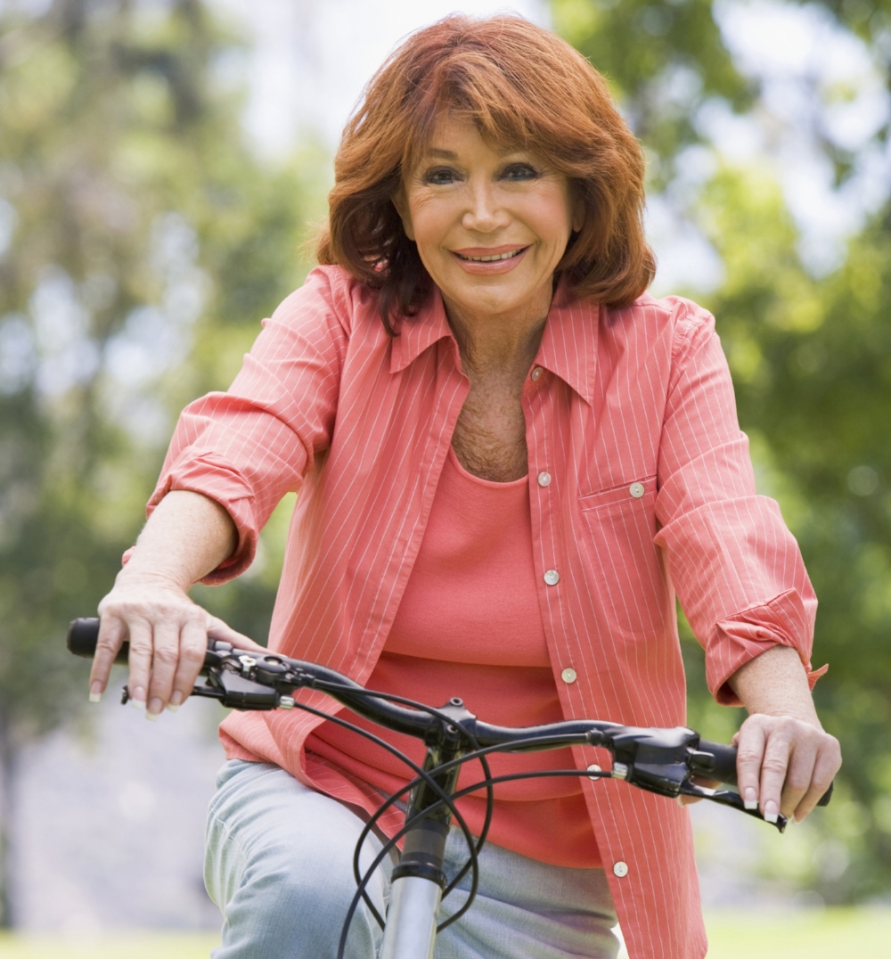 Identifying as weak and unable to learn new skills can prevent you from living a healthy life at any age.