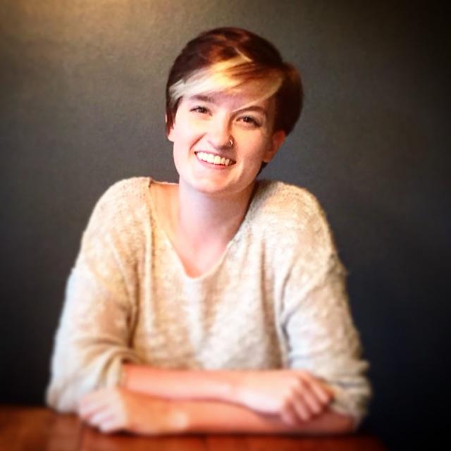 Kaitlyn Phillips, Development Officer