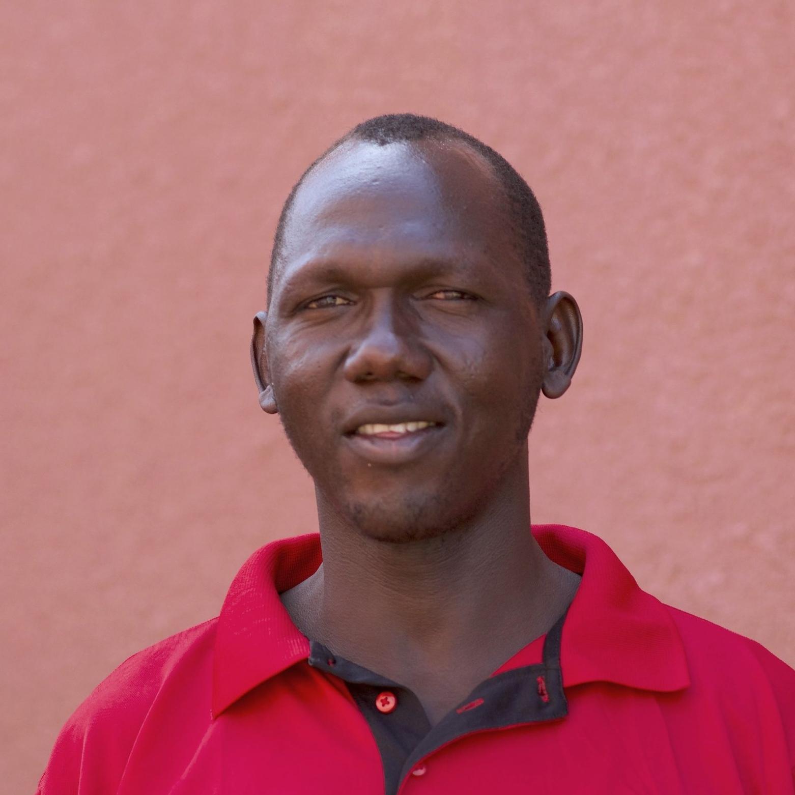 ROBERT OMIA   Uganda Programs Manager  robert@farawayfriendsglobal.com