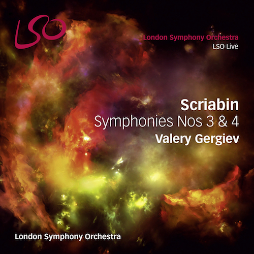 The first instalment of Gergiev and the LSO's new Scriabin Symphony cycle