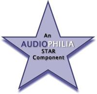 It is with great pleasure we award An Audiophilia Star Component Award to the Totem Acoustic Elemental Fire Loudspeaker.