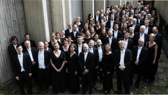 Swedish Radio Symphony Orchestra