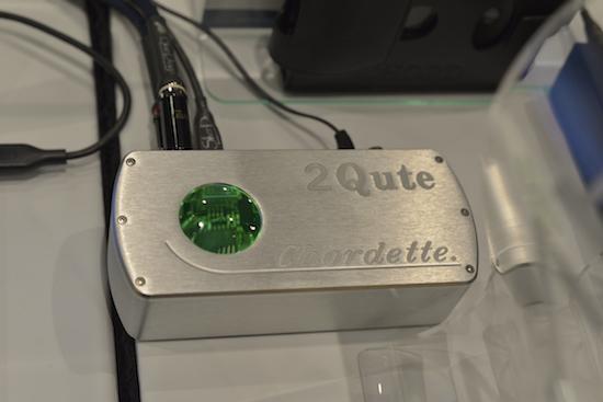 Cord 2Cute DAC