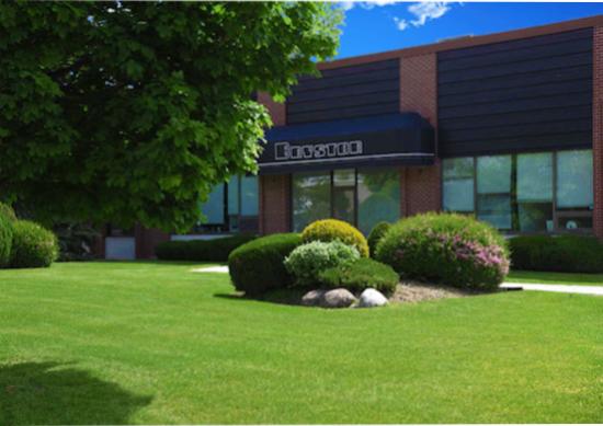 Bryston Head Office, Peterborough, ON