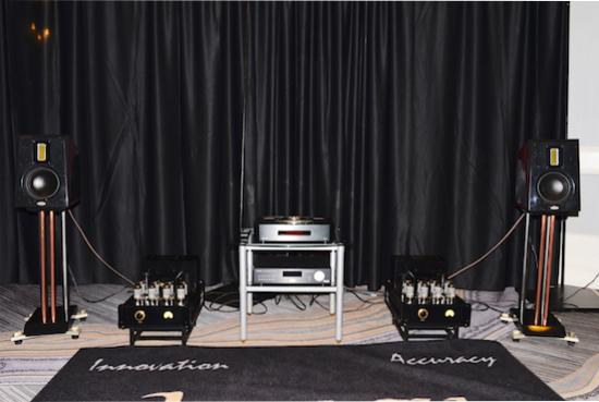 Legacy's Calibre Monitor ($5,500 /pair).