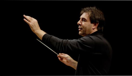 Daniele Gatti.
