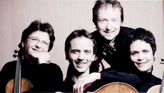 Arcanto String Quartet