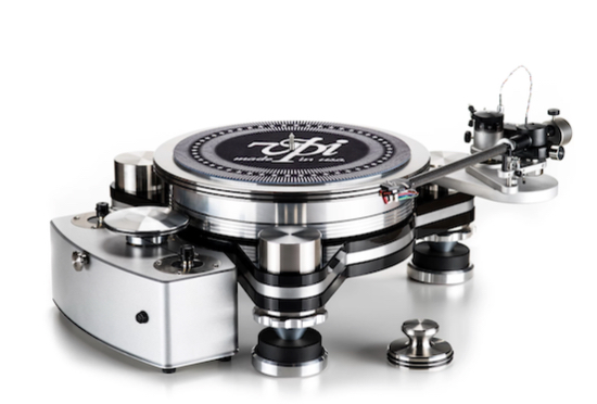 Full VPI Avenger Reference with Footers.