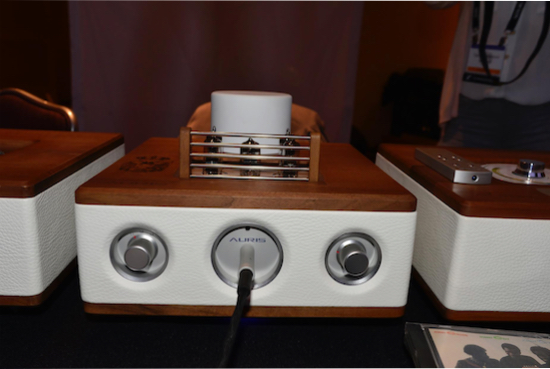 Auris HA2 Amp (2200 Euros, has 3 line inputs).