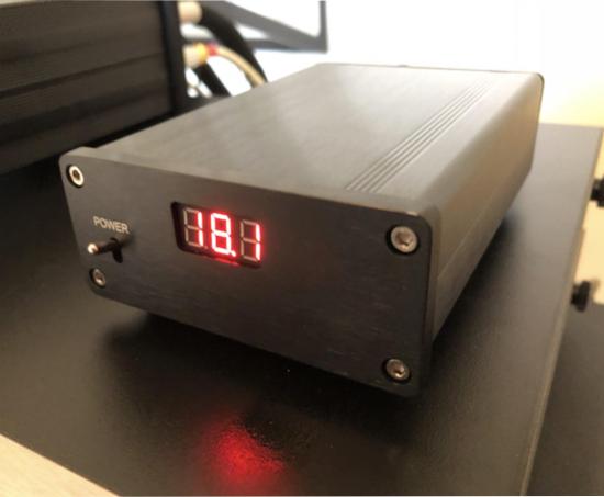 Phono 70 Power Supply.