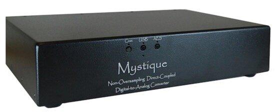 Mojo Audio Mystique EVO Pro D/A Converter