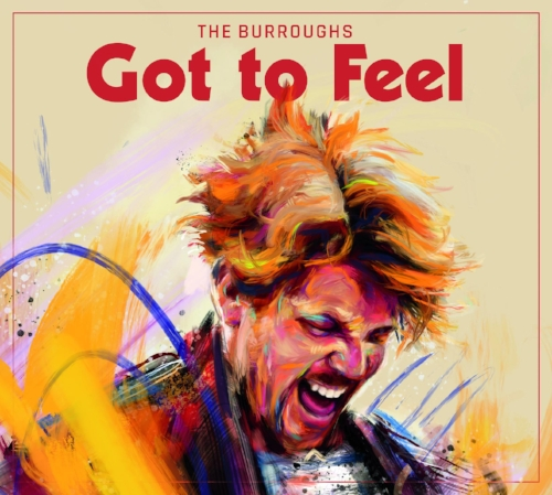 The Burroughs -Got to Feel Cover.jpg