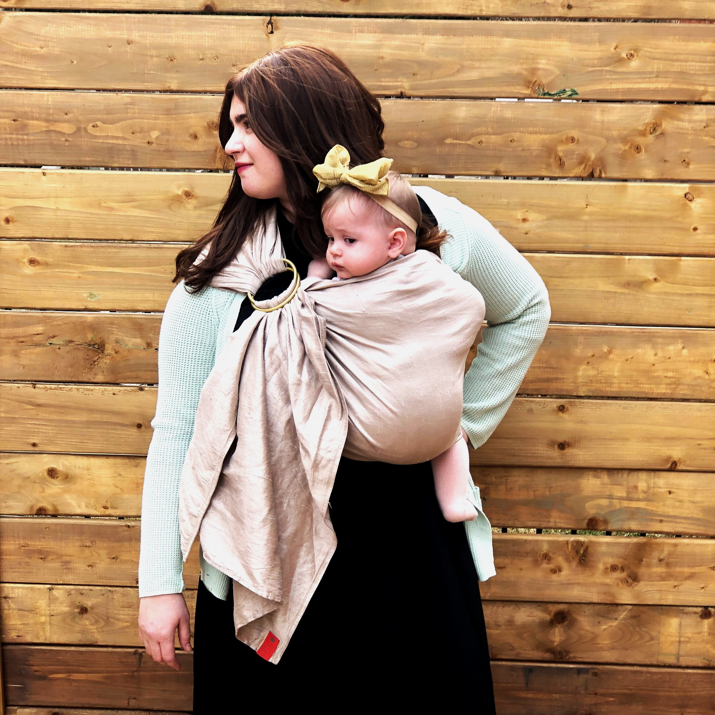 What should I pack in my diaper bag?