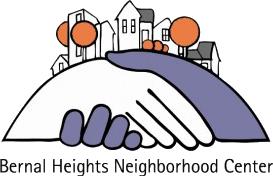 bernal heights neighborhood center logo