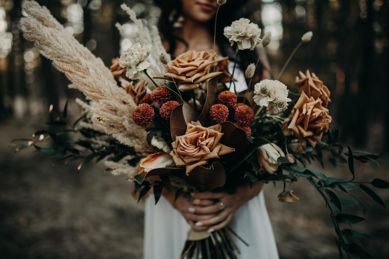 Miranda | Bridal Portraits