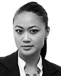 Catherine Chen<br>Senior IG Consultant