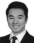 Jonathan Tam<br>Associate