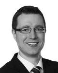 Holger Lutz<br>Associate
