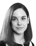 Eva Warden<br>Associate