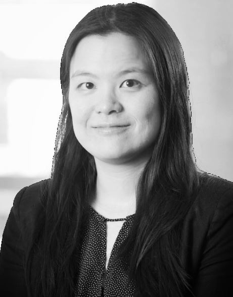 Frances Chen <br> Information Governance (Global Data Privacy) Specialist