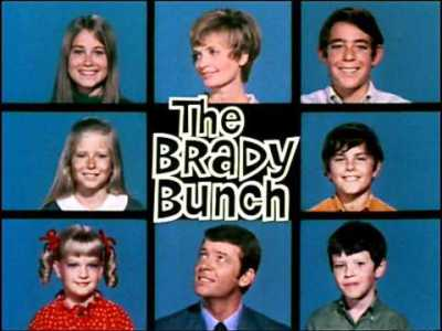 REMEMBER THE BRADY BUNCH?  WHAT IF THIS WAS YOUR CLASS WITH VIDEO RESPONSES TO YOUR CLASS PROJECT?  PHOTO COURTESY OF GOOGLE IMAGES