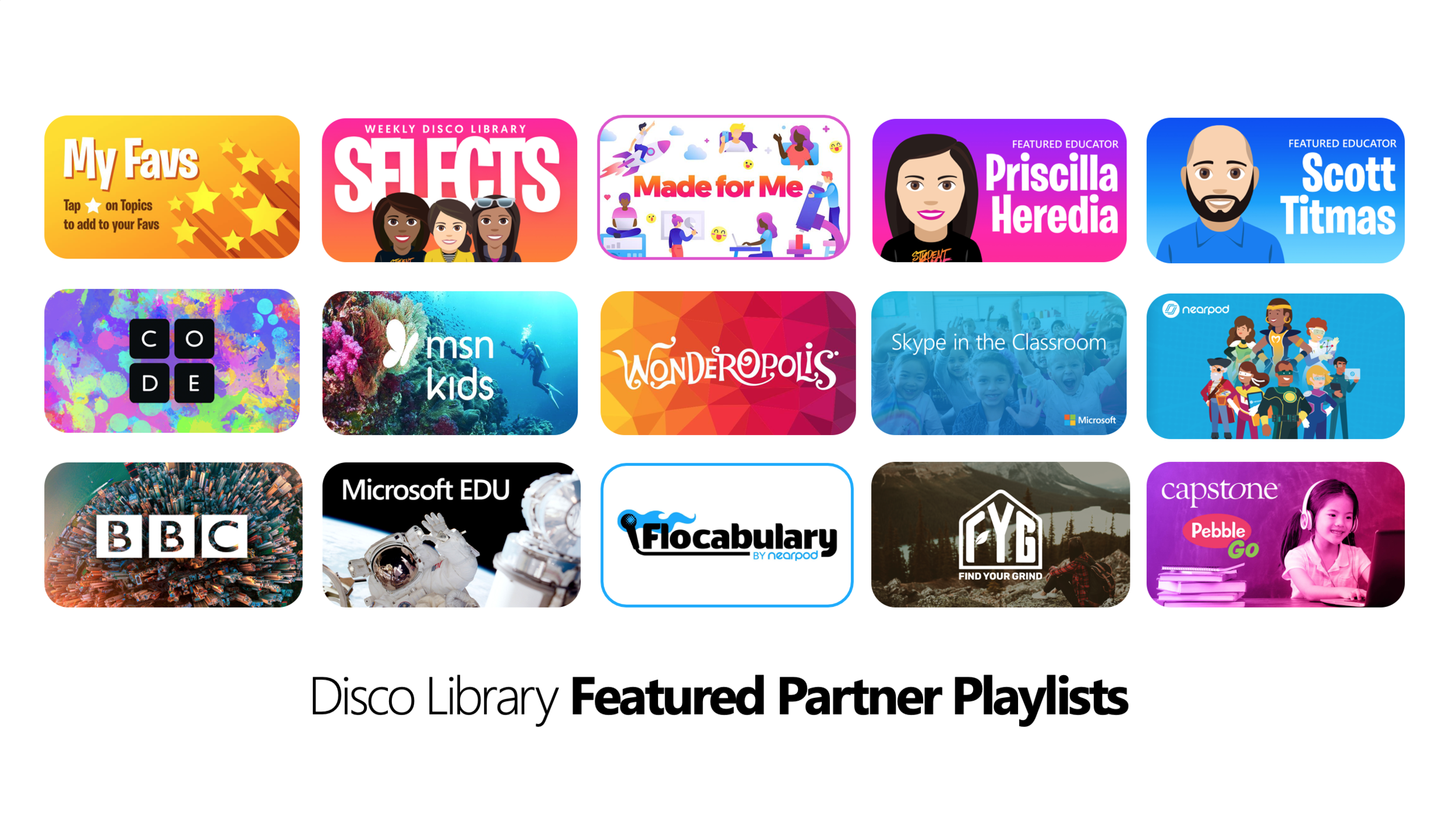 06_DiscoLibrary_Partners_Flipgrid_24June2019_FlipgridLIVE_Annoucement.png