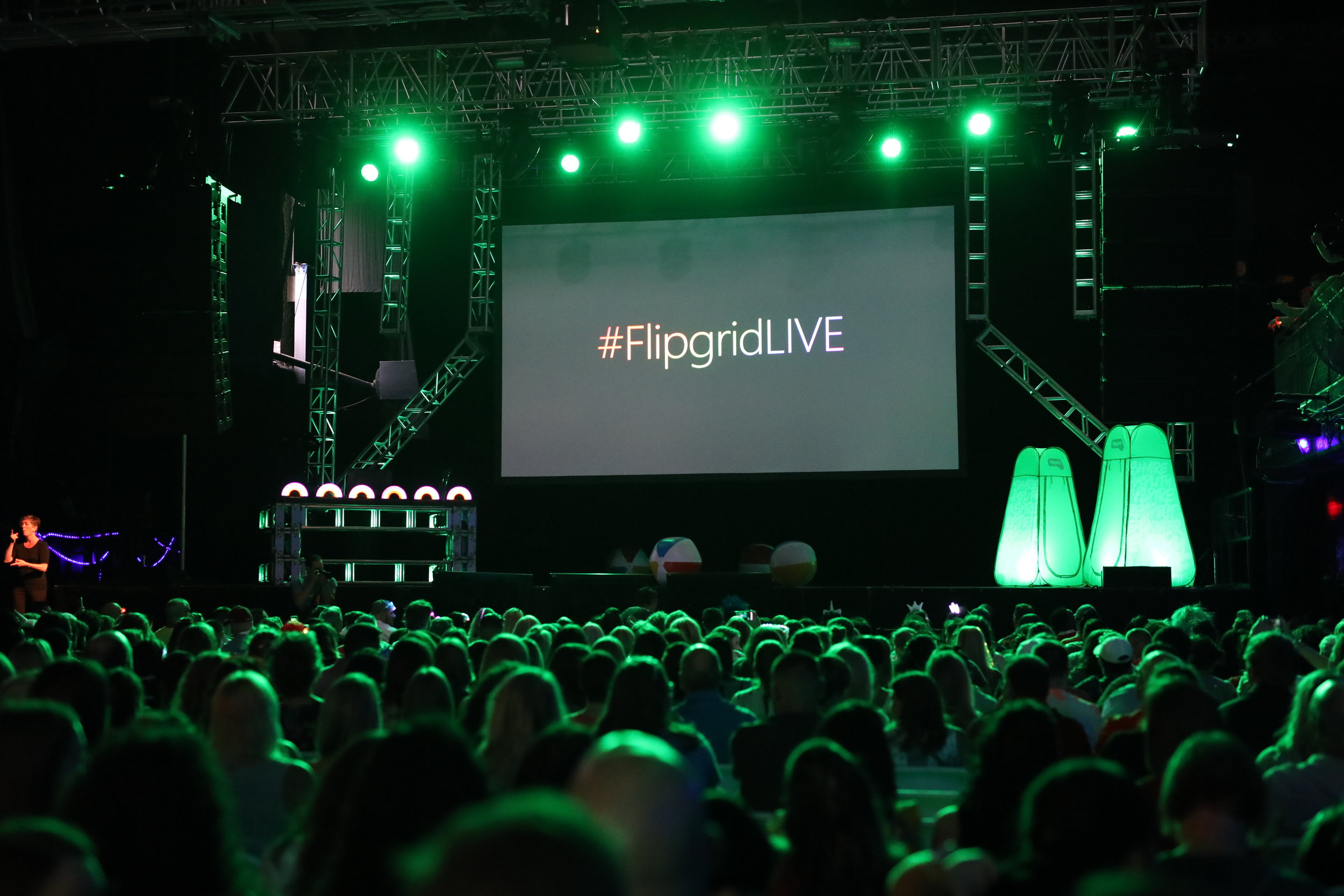 FlipgridLIVE 2019