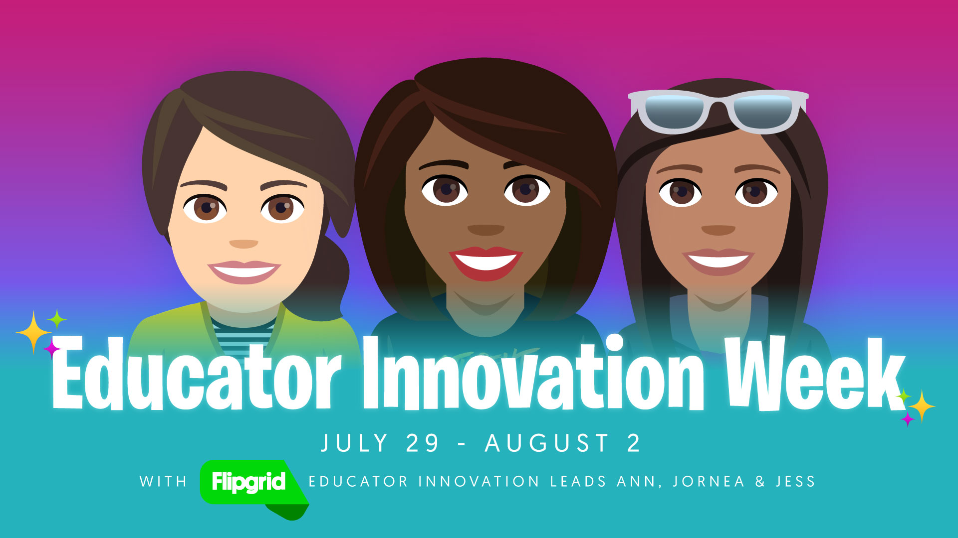 Educator Innovation Week 2019