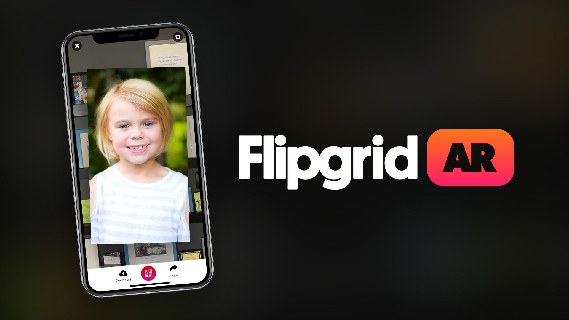 FlipgridAR