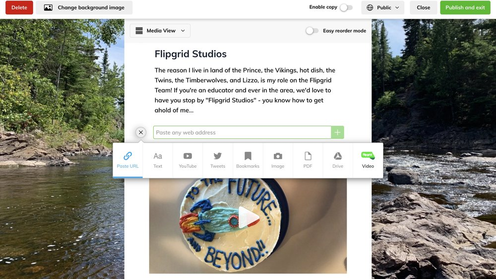 Flipgrid - News and Updates