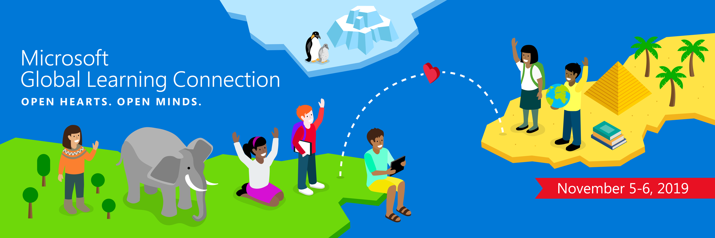 Microsoft Global Learning Connection