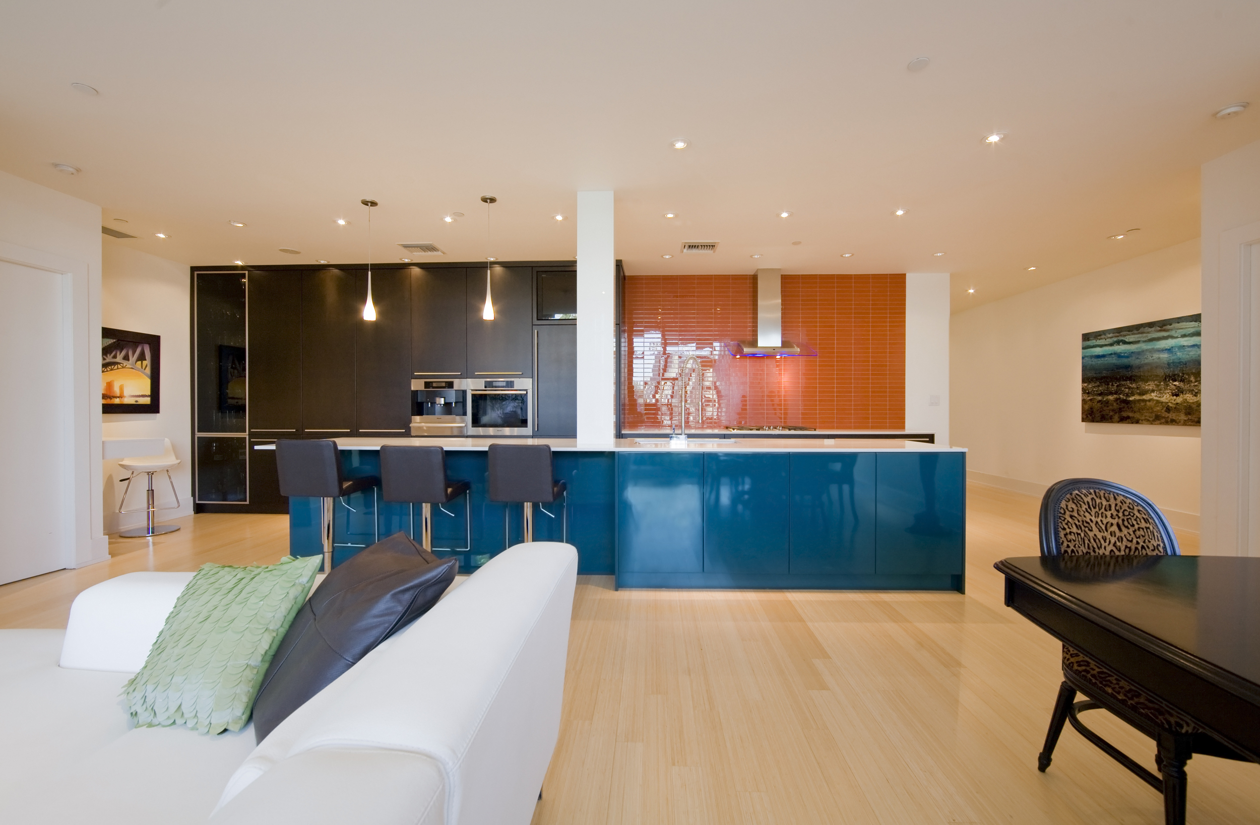 downtown vancouver residence