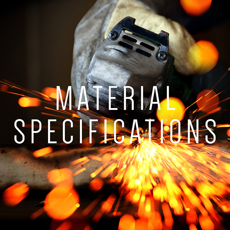 Wraith™ Degradeable Raw Material Specs